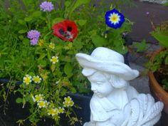 Garden Sculpture, Outdoor Decor, Home Decor, Trees, Garten, Homemade Home Decor, Decoration Home, Interior Decorating