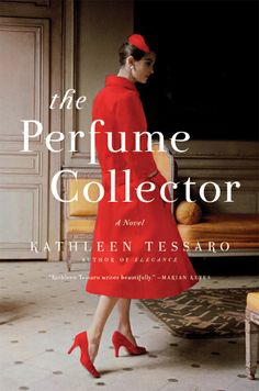 The Perfume Collector - just finished this book.  An excellent read!