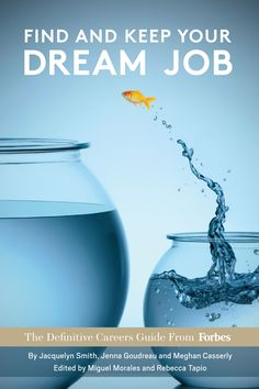 Find and Keep Your Dream Job: The Definitive Careers Guide