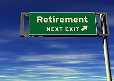 This is not the place to look for a retirement plan! #retirement #earnings #Retireat40