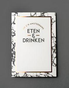 Eten and drinken