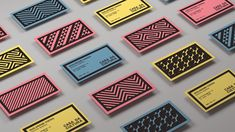 """Check out this @Behance project: """"Laboratório #3 - Projeto: Identidade Visual"""" https://www.behance.net/gallery/43462359/Laboratorio-3-Projeto-Identidade-Visual"""
