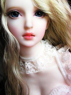 Supia Roda- BJD doll | Flickr - Photo Sharing!