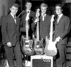 The Shadows 1959 Rock & Pop, Rock N Roll, Shadows 1959, Blue Soul, Hank Marvin, Mark Knopfler, Classic Rock, Rock Bands, The Beatles