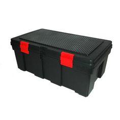 GSC TECHNOLOGIES - Storage Locker - Black / Red Latches - SL3500-004 - Home Depot Canada