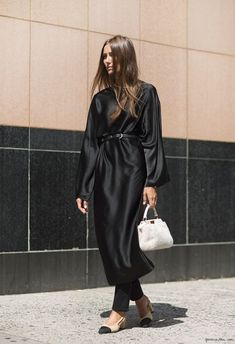 04--Street Style Inspiration | October 2015-This Is Glamorous