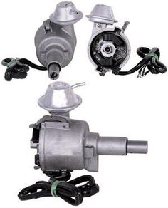 nissan distributor cardone 31-617 Brand : Cardone Part Number : 31-617 Category : Distributor Condition : Remanufactured Description : Reman. A-1 CARDONE Distributor Electronic Note : Picture may be generic, please read description and check fitment notes. Sold As : This item is sold as 1  EACH. Price : $85.12 Core Price : $4.50