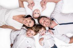 Photos de famille en studio à Bordeaux ou Paris