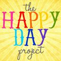 The Happy Day Project is our twist on a random act of kindness week.  Each day has a task, a free printable and a virtual way to play along.