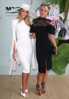 The Best Looks From Derby Day 2015