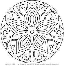 420 Best Simple Mandala images in 2019 | Mandala pattern