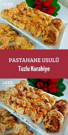 Pastahane Usulü Tuzlu Kurabiye Chicken Wings, Meat, Cooking, Ethnic Recipes, Food, Celebrities, Kitchen, Celebs, Essen