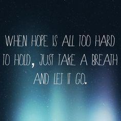 Just keep breathing by we the kings luv this song by we the kings. Such strong lyrics