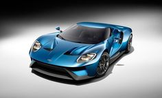Supercar! Ford GT - http://www.mannenwereld.nu/supercar-ford-gt/