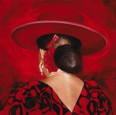 Paul Van Ginkel 1960   Canadian painter