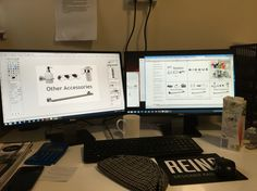 Working away this afternoon doing back #office website updates and #graphicdesign   www.how2useit.co.uk