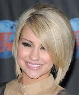 thinking about a new haircut:)