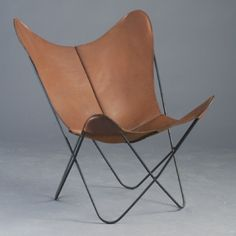 BKF Chair - Antonio Bonet Castellana - 1938