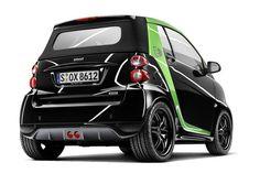 Smart Auto, Smart Car, Smart Fortwo, Smart Brabus, Smart Passion, Benz Smart, Car Posters, Poster Poster, City Car