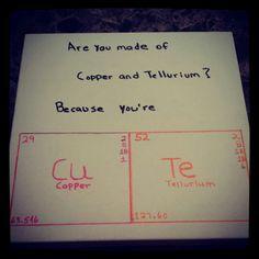 Boyfriend gift...loved it, very very nerdy :D