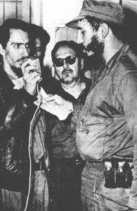 El mismo 1º de enero, a través de Radio Rebelde, manifestó total rechazoal golpe…