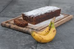 Einfach selbst gemacht: Veganes Bananenbrot   Waschbär-Magazin
