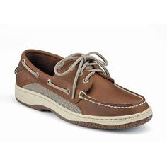 Save $11.12 on Sperry Top-Sider Mens Billfish 3-Eye,Dark Tan,9.5 3E US; only $88.88