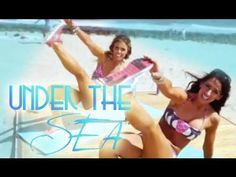 Under the SEA workout ~ Tone It Up!