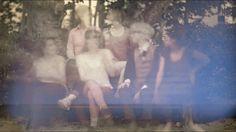 Dancing ghosts in Vimeo Staff Picks on Vimeo