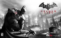 batman arkham city wallpapers hd