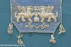 Detail 2 Casalguidi in Guilds Collection