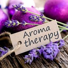 Create Your Own Aromatherapy!
