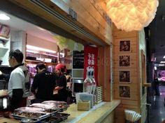 Yokaloka, comida japonesa en Madrid +34 610 60 27 22  de lo mejor de 2014 Calle de Santa Isabel 5 (mercado de Antón Martín) Madrid, Madrid p...