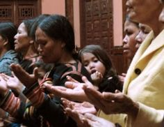 La Gaceta Cristiana: Más de 100 pastores son detenidos y están en riesg...