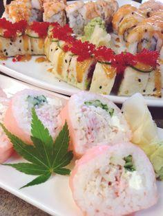 sushi sushi sushi Windy's Sukiyaki Ogden Utah Japanese Restaurant