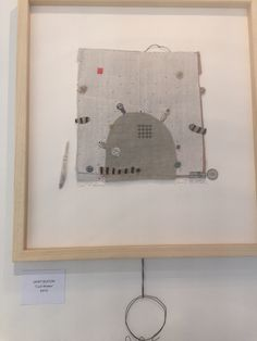 Janet Bolton at Contemporary Applied Arts