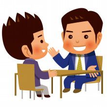 【第149号】面談のすすめ~コミュニケーションは量が大事!!|ビジネスコーチングプロジェクトのブログ