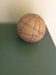 treasure planet map ball prop - photo #18