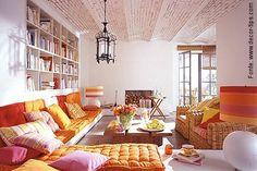 Casas Marroquinas, Casa Com Design, marrocos5