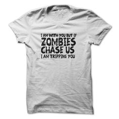 Zombies T-Shirts, Hoodies. ADD TO CART ==► Funny Tee Shirts