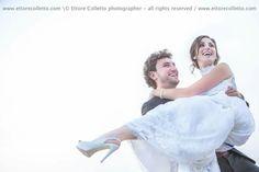 Felicità e.... leggerezza Matrimoni in Sicilia by Ettore Colletto wedding photographer