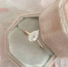 Diamond Solitaire Rings, Diamond Wedding Bands, Wedding Rings, Emerald Diamond, Black Diamond, Pear Wedding Ring, Emerald Rings, Ruby Rings, Diamond Stud