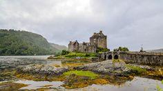 Escócia, Inglaterra, Terras Altas E Ilhas