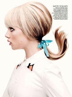 Show Pony: Jason Kibbler for Teen Vogue August 2014