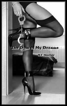 The Dom of My Dreams: A BDSM Novel by M.F. Sinclair. If you can get past the book name, the story is along the lines of 50 but the sex is way more...sexual LOL. Still a great story with a happy ending.