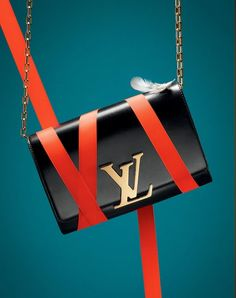 """The Art of Gifting: The Goose's Game"": Louis Vuitton Holiday 2013 Gift Guide Shot by Coppi Barbieri"