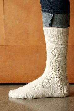 Great sock patterns