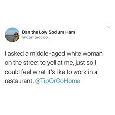 The struggle is real🤦♂️ . . . . . #serverlife #servermemes #serverproblems #iserv #iserverlife #lifeofaserver #lifeasaserver #servers #waiter #waitress #bartender #cook #manager #host #busser #restaurant #servervent #funny #haha #lol #lmao #love #hate #followme #memes #happy #wednesday Server Memes, Server Humor, Server Problems, Server Life, Struggle Is Real, Happy Wednesday, Bartender, Haha, Restaurant