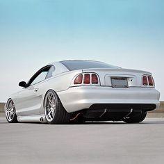 Sn95 Mustang, New Edge Mustang, Fox Body Mustang, 2003 Mustang, Street Racing Cars, Mustang Convertible, Ford Motor Company, American Muscle Cars, Sport Cars