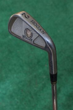 Ben Hogan Medallion 2 iron - used golf club #BenHogan